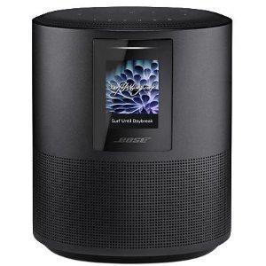 $529.95(原价$599.95)Bose Home Speaker 500 智能音箱 支持Alexa
