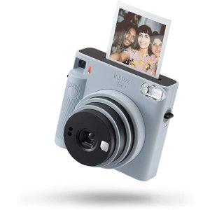 Fujifilminstax Square SQ1拍立得相机 冰川蓝