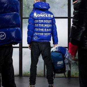 20% OffMoncler @ Barneys New York