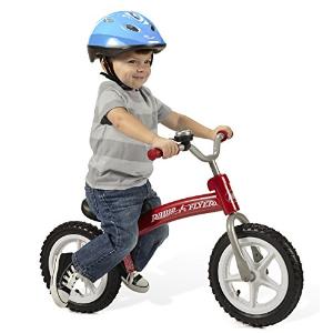 $42.49Radio Flyer Glide N Go Balance Bike with Air Tires