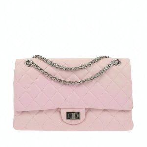 Chanel2.55 leather handbag 26 Chanel
