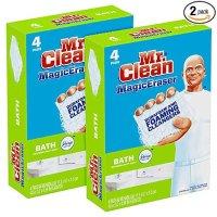 Mr. Clean 神器海绵