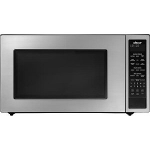 DacorProfessional Series24 Inch 2 cu. ft. Capacity Countertop Microwave