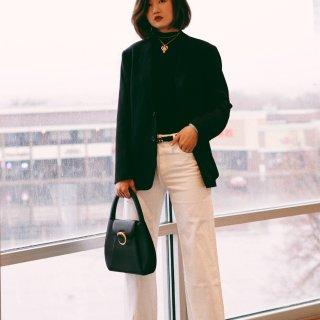 DL1961实测   牛仔裤可以多舒适