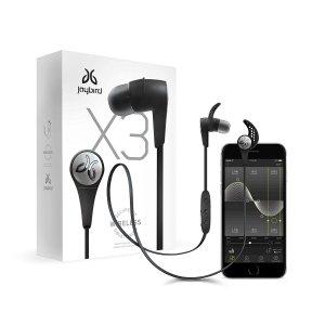 $94.99 免税包邮JayBird X3 无线蓝牙运动耳机(多色可选)