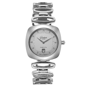 $1599Dealmoon Exclusive: Glashuttte Women's Pavonina Watch 1-03-01-10-12-14