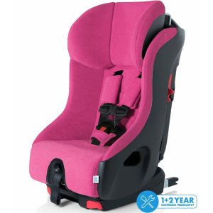 ClekFoonf 2018 Convertible Car Seat - Flamingo