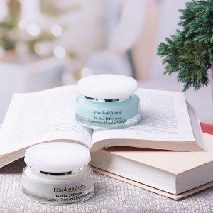 $18.4Elizabeth Arden Visible Difference Refining Moisture Cream Complex - 75ml