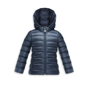 MonclerMoncler - Little Girl's & Girl's New Iraida Hooded Down Puffer Jacket