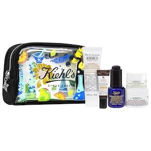 Healthy Skin Squad - Kiehl's Since 1851 | Sephora