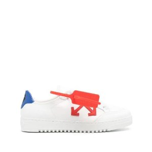 Off-White箭头低帮鞋