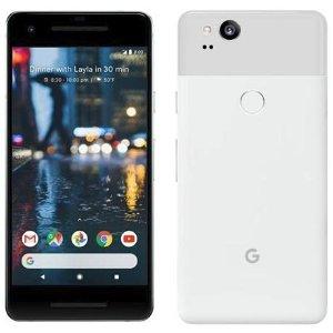 from $599Google Pixel 2 Phone + Google Home Mini