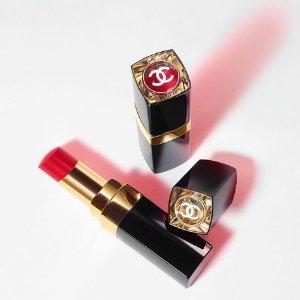 £28起 新品ROUGE COCO色号全Harvey Nichols 春季时尚+美妆大上新 迷你酒神、Dior都有