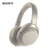Sony WH-1000XM3 无线降噪耳机