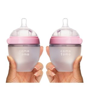 $17.46Comotomo Baby Bottles Sale