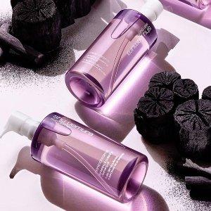 买1件第2件半价 享受SPA级卸妆限今天:Shu Uemura官网 卸妆洁颜油变相7.5折热卖