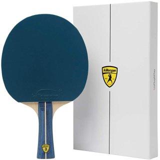 $15.39(原价$24.99)闪购:Killerspin JET200乒乓球拍促销