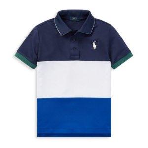 RL Polo衫$21 Burberry T恤$46.7Burberry, Gucci 等大牌儿童服饰低至3折 超多款 有大码
