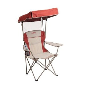Bass Pro Shops Eclipse Canopy Chair