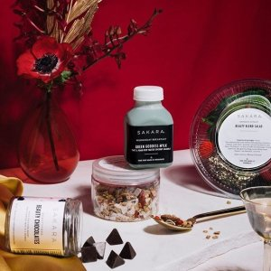 20% Off Entire First OrderDealmoon Exclusive: Sakara Life Wellness & Food Sale