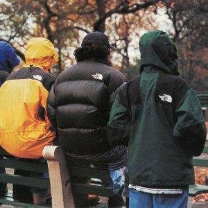 无门槛7.4折 或 满减€88The North Face 北脸秋冬热促 好价收卫衣、羽绒服
