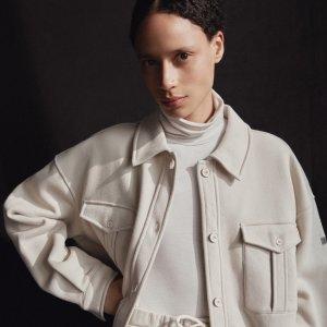 1.6折起!$780就收驼色风衣Max Mara 清仓大促 收好价风衣、针织衫、真丝衬衫