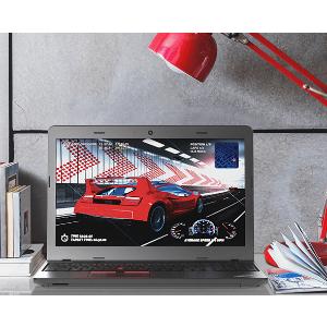 情人节特惠 低至6折最后一天:Lenovo官网 精选笔记本电脑热卖