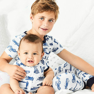 Last Day: $6Limited Edition Jammies @ Carter's