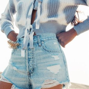 Starting From $9Aeropostale Summer Shorts Sale