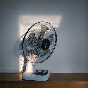 $17.78起(原价$25.01)高颜值消暑利器多种类风扇、冷风机大全 提早收趁没涨价