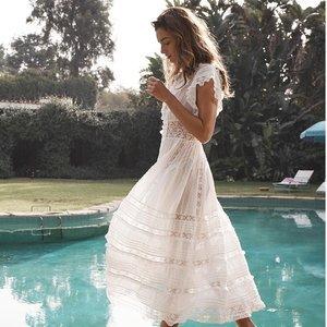最高减$900 小仙女的度假秘诀Zimmermann 澳州小众仙女美衣、美裙热卖