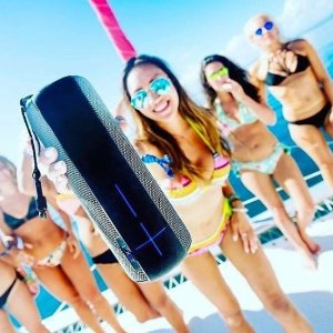 $99.99(原价$179.99)Ultimate Ears BOOM 2  无线蓝牙 便携式音箱