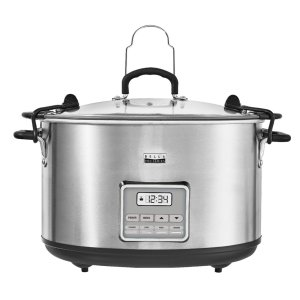 Bella Pro Series 10qt. Digital Slow Cooker