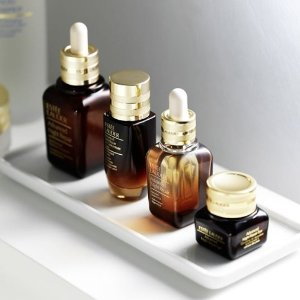 Up to 8-pc gift ($230 value)with Estée Lauder Purchase @ Nordstrom