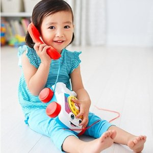 $6.74Fisher-Price Chatter Telephone