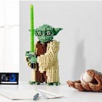 Lego 尤达 75255 | 星战系列