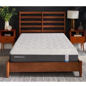 6折 $995起TEMPUR-Essential 系列记忆棉舒压床垫黑五热卖 首次打折