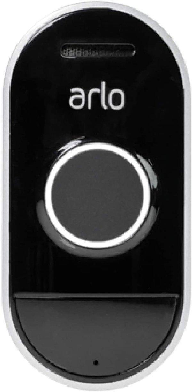 Arlo Audio Doorbell 智能门铃
