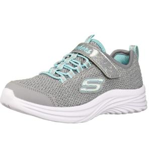 $25.89起(原价$68)Skechers 休闲儿童运动鞋 大童款US11.5码