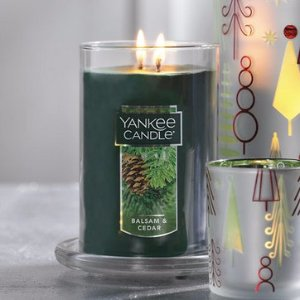 $50 Off $100@ Yankee Candle