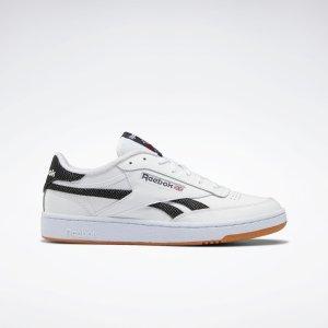 ReebokClub C 小白鞋