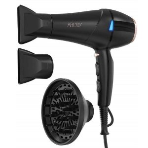 ABODY 1875W Negative ions Professional Hair Dryer