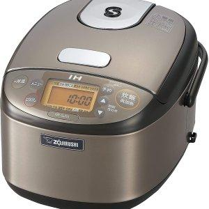 含税直邮到手价$238.66象印 电饭煲1升 极致炊煮 白饭美味发挥到极致 保温30小时
