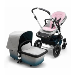 Up to 40% Off + No TaxBugaboo Sale @ Albee Baby