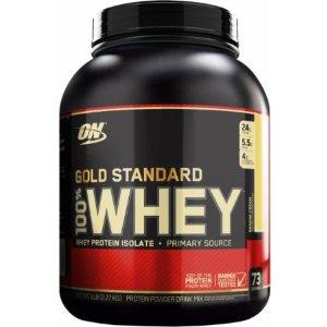 OptimumGold Standard 100% Whey Protein Powder | Optimum Nutrition