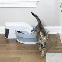 PetSafe 智能猫砂盘