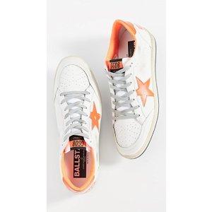 GOLDEN GOOSEBall Star Sneakers