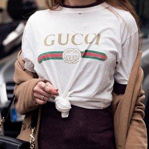 New Gucci @ Farfetch