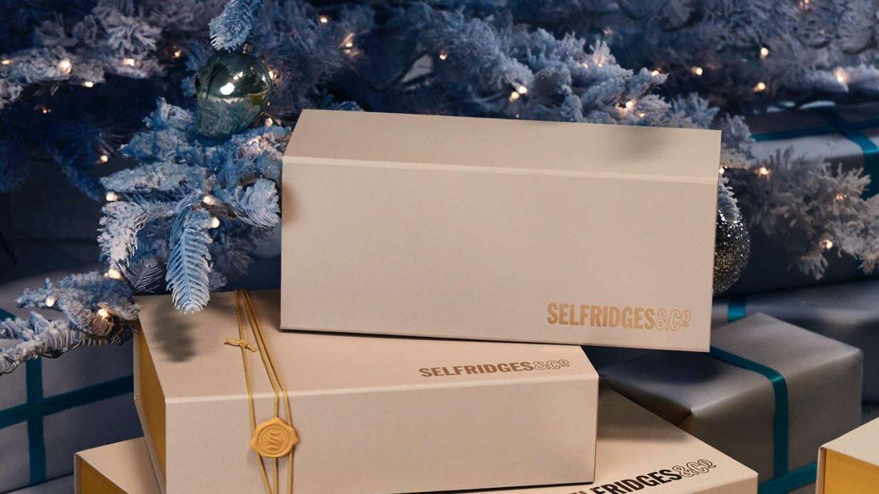 女孩子超想入手的圣诞礼物 | 绝对不能错过的Selfridges彩妆香氛圣诞礼盒合集!