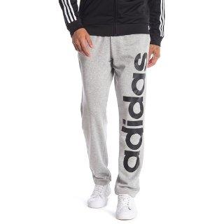 $26.23(原价$55)adidas Logo款运动休闲男裤